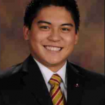 Jason Trovela - Recruitment Chair